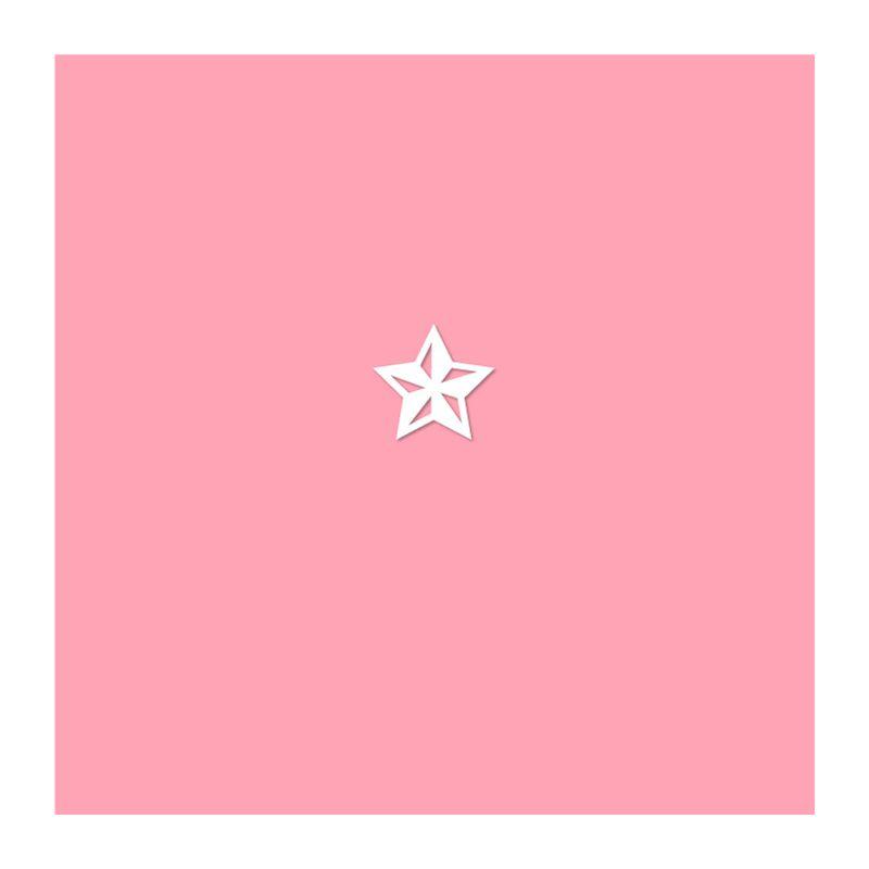 Чипборд. Звезда