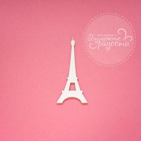 Эйфелева башня (Eiffel Tower)