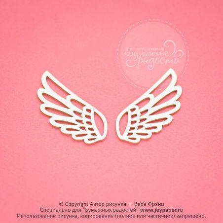 Крылья ангела (крылышки)
