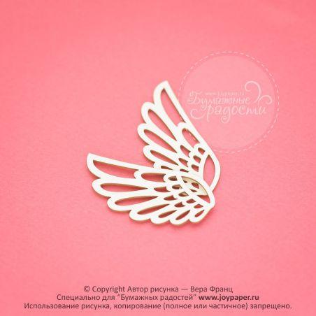 Крылья ангела (крышылки)