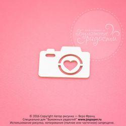 Фотоаппарат 2