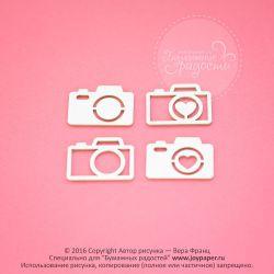 Фотоаппарат 4