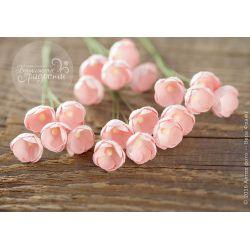 Лютик нежно-розовый