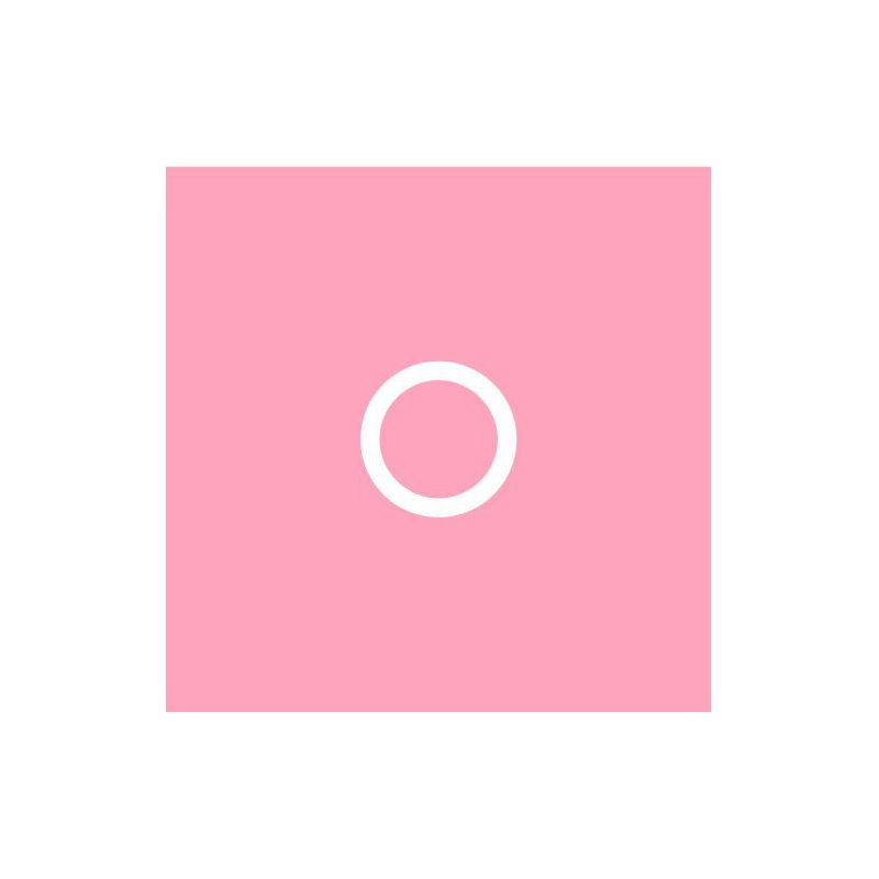 Чипборд. Простая круглая рамочка