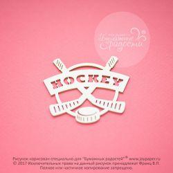 Чипборд. Hockey