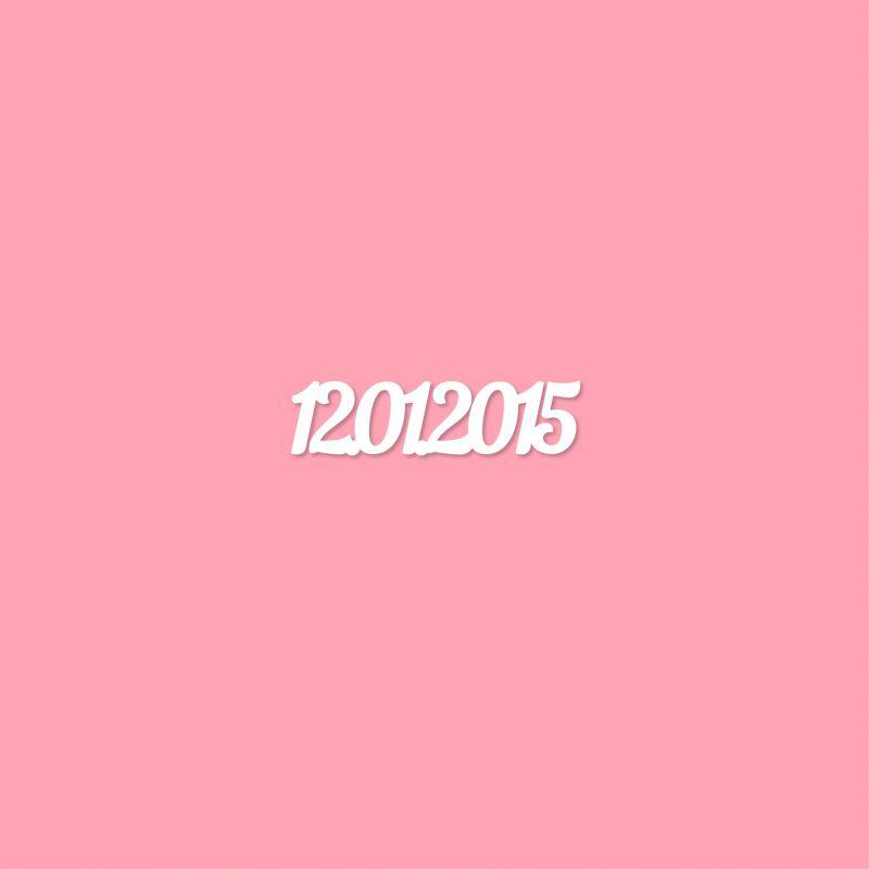 Чипборд. 12.01.2015
